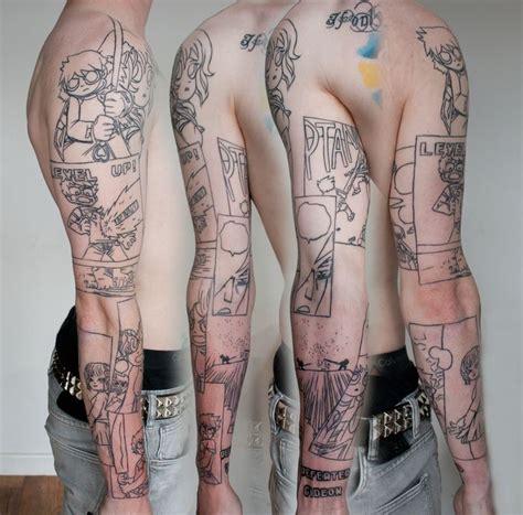 half sleeve tattoos tumblr gallery sleeve ideas drawing gallery