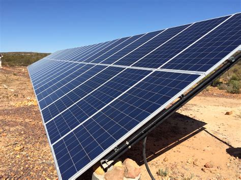 25 kw solar system cost 120 kw hybrid solar system quot op die berg farm quot can lower diesel cost by up to 98 orbic solar