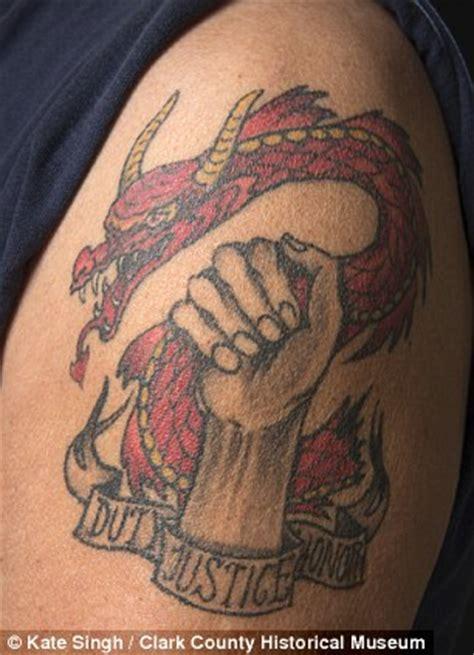 tattoo ideas for veterans tatuajes en los soldados desmovilizados estadounidenses