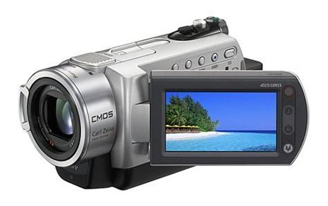 video camera reviews for 2018