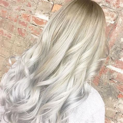 silver blonde color hair toner 1000 ideas about silver toner on pinterest cool blonde