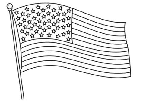 imprimer format dwg dessins et coloriages 5 coloriages du drapeau des etats