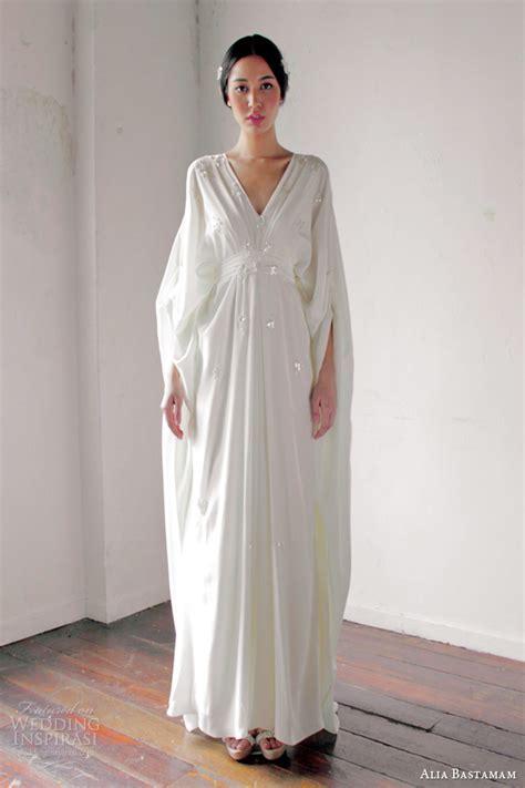 How To Do Draping Alia Bastamam 2013 Wedding Dresses Wedding Inspirasi