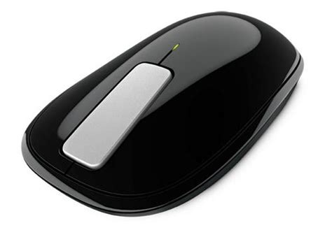 microsoft explorer touch mouse review rating pcmag
