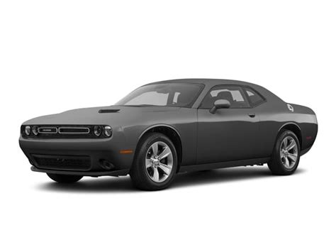 2018 Dodge Challenger Coupe   Caldwell Near Boise