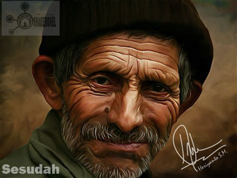 tutorial smudge painting photoshop tutorial cara membuat efek smudge painting di photoshop