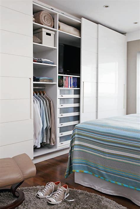 Closets Escondido by 50 Dicas Para Ter Arm 225 Rios Embutidos Perfeitos