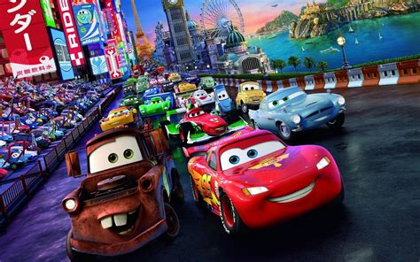 cars disney disney cars wallpaper wallpapersafari