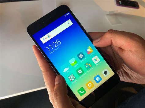 Xiaomi Mi A1 Smartphone xiaomi mi a1 el primer smartphone con android one mundo