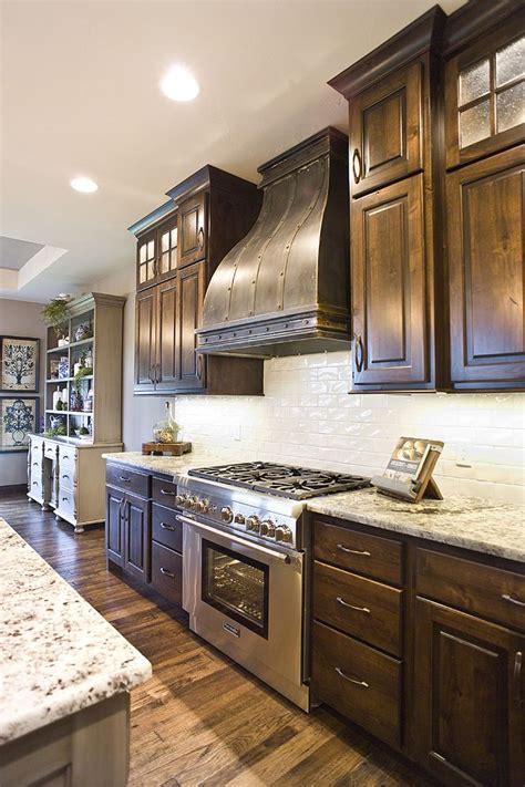 knotty alder kitchen on pinterest knotty alder cabinets knotty alder custom cabinetry kitchen cabinets stacked