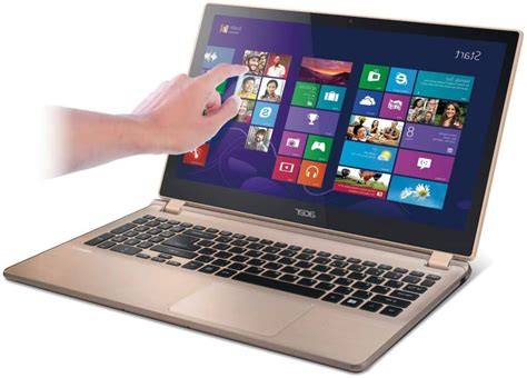 acer aspire v5 552pg x809 15 6 inch reviews laptopninja