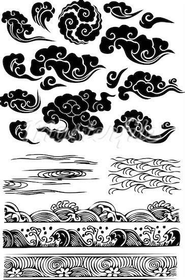japanese pattern wind 41 best images about water and wind bar on pinterest
