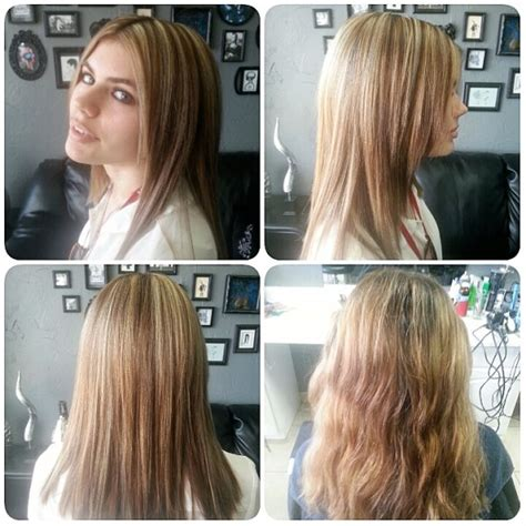 hair color 201 hair color 201 20 inch blonde straight clip in hair