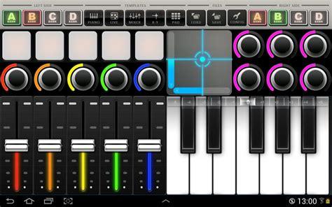 midi controller apk emc racktor st aplicaciones de android en play