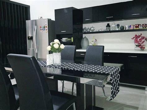 Wajan Ukuran Kecil 35 desain dapur minimalis sederhana dan modern terbaru