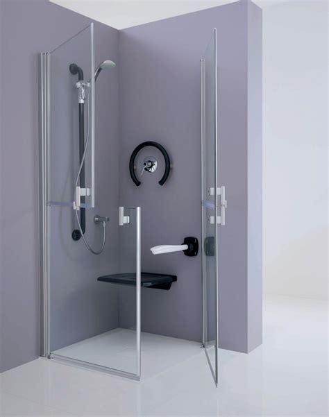 doccia per anziani docce per anziani e disabili sostituzione vasca in doccia