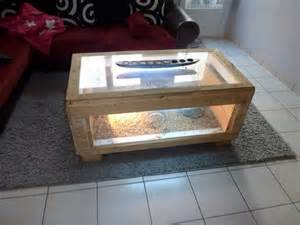 Terrarium Coffee Table Amazing Pallet Furniture Projects For Home 101 Pallets