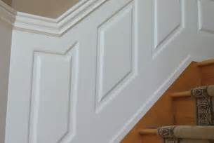 new wainscoting staircase foyer wainscoting ideas from wainscoting