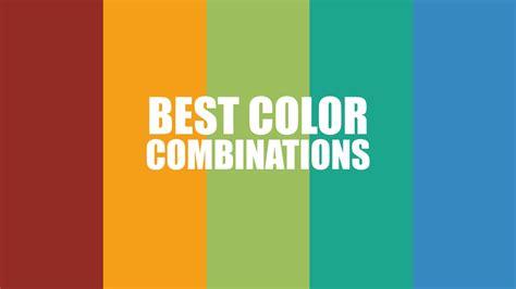 perpaduan untuk membuat warna coklat 7 kombinasi warna terbaik untuk presentasi anda rona