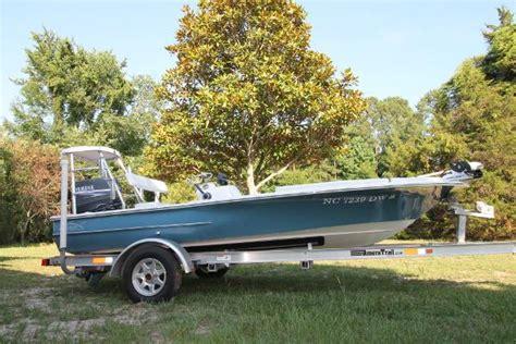 bonefish flats boat for sale bonefish 16 boats for sale