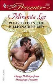 in the billionaire s bed harlequin presents books pleasured in the billionaire s bed open library