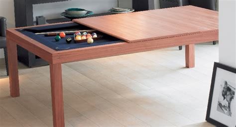 The Magic Of Convertible Pool Tables God Of Pool Pool Table Converts To Dining Table