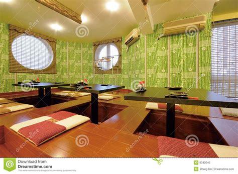imagenes restaurante japones restaurante japon 233 s foto de archivo imagen 8342040