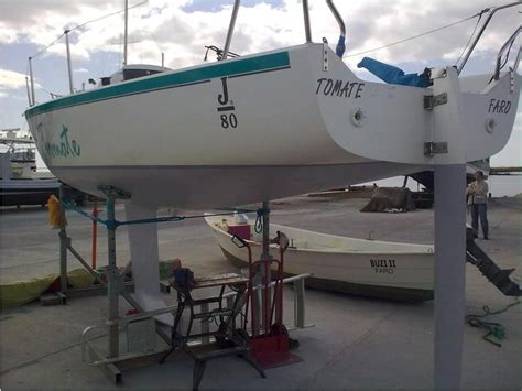 j boats ocasion j80 j 80 jboats 80 en p de r de olh 227 o veleros de