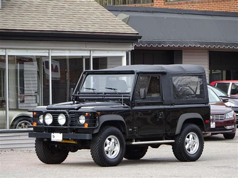 transmission control 1995 land rover defender security system 1995 land rover defender 90 convertible copley motorcars