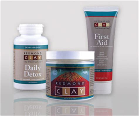 Daily Detox Redmond Clay by The Puzzled Homemaker What S On The Menu For A