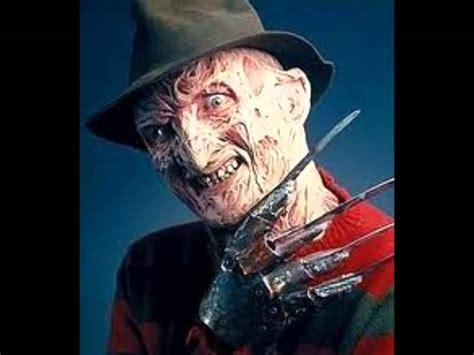 imagenes de freddy krueger en 3d el terror de hallowen 1 freddy krueger youtube