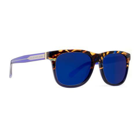 Kacamata Gaya Sunglasses Fashion Unisex 2 marc by marc mmj 360 n s unisex square sunglasses