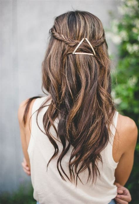 hairstyles to do self easy cute hairstyles hairstyle ideas magazine