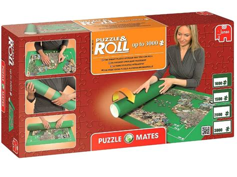 Jigsaw Puzzle Roll Up Mat Australia by Puzzle Mate Roll Up To 3000 Pieces Puzzle Palace Australia