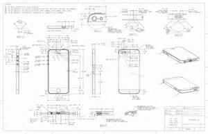 apple posts full iphone 5 schematics