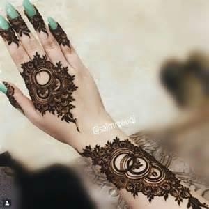 25 Best Ideas About Arabic Henna On Pinterest Arabic