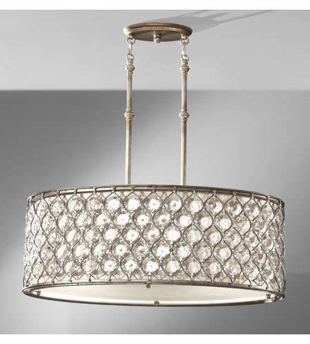 murray feiss ceiling lights feiss f2569 3bus lucia 3 light 16 inch burnished silver