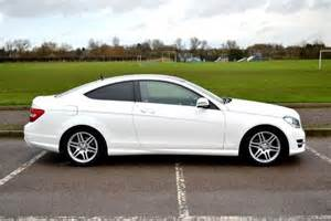 mercedes c220 cdi coupe review carwow
