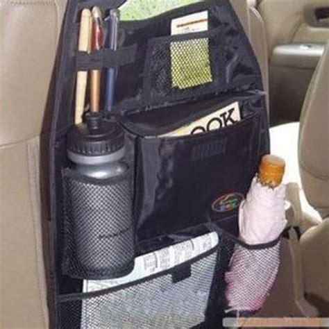 New Multifunction Car Seat Organizer Tas Belakang Jok Mobil Tempat 1 welove car back seat organizer hitam lazada indonesia
