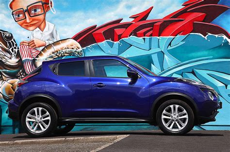 nissan juke 2014 road test review motoring research