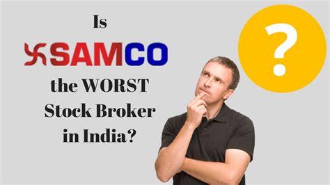 best brokerage firm top 10 brokerage firms india