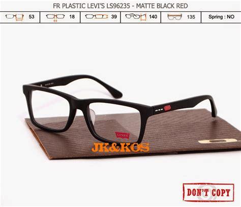 Frame Kacamata 3447 Hitam Kacamata Minus Kacamata Fashion Wanita frame kacamata minus plastik paling laris terbaru model