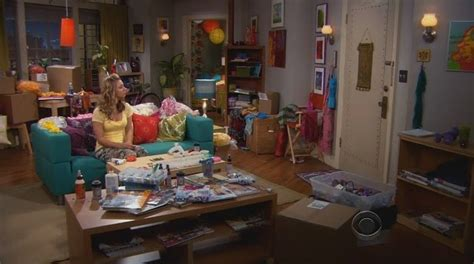 layout of big bang theory apartment this is how much penny s apartment on quot the big bang theory
