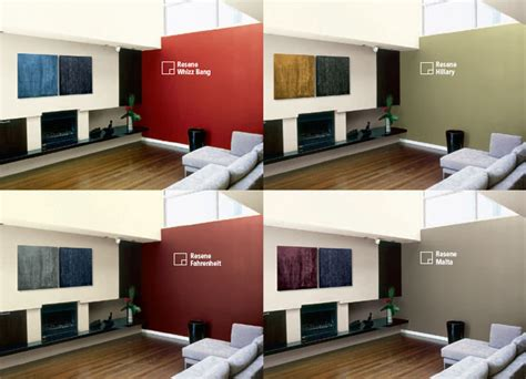 Using Colour A Room By Room Guide To Selecting Colours Paint Color For Dark Living Room