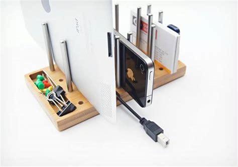 Modo Modular Desktop Organizer Cool Material Modular Desk Organizer