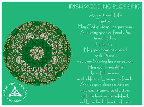 Wedding Blessing God by Wedding Blessing Quot As You Travel Together