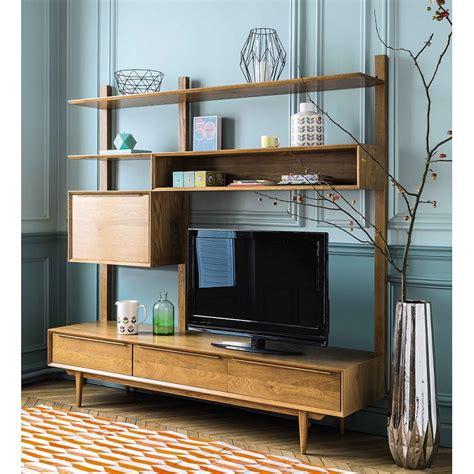 meuble tv vintage du monde artzein