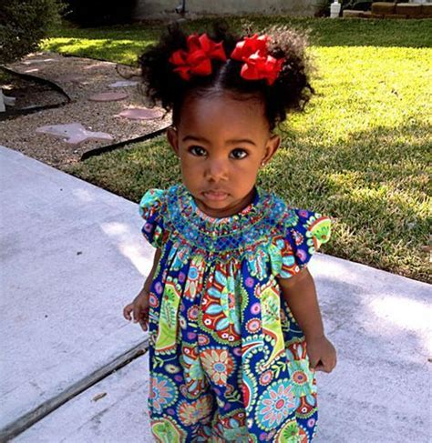 hairstyles for infants african american 8 best images about baby hairstyles on pinterest black