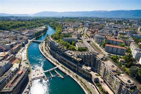 Mba Geneve by Eu Business School Geneva Studylink