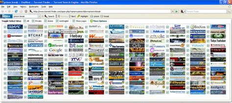 best bit torrents torrent finder toolbar add ons f 252 r firefox